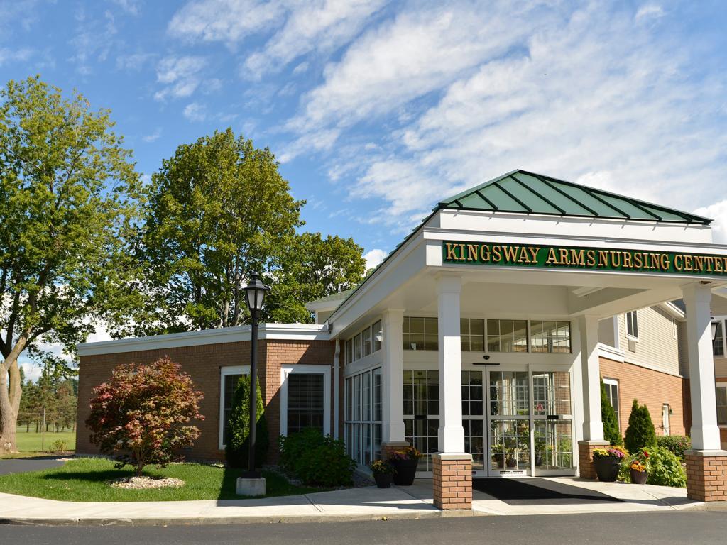 Kingsway Nursing Home Durham